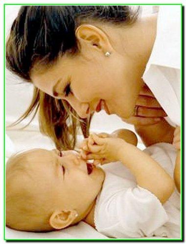 Роль сім'ї в вихованні дітей