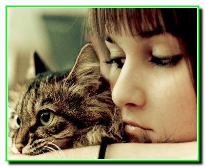 Тварини в житті людини