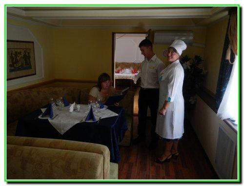 """Ресторан """"Мед Поділля"""""""