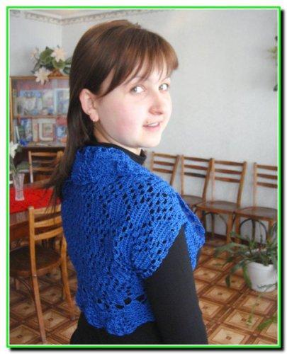 Тетяна Антонівна Власна - рукодільниця та дизайнер
