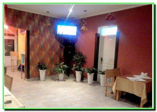 Longe-кафе - гарний відпочинок для Вашої сім'ї.