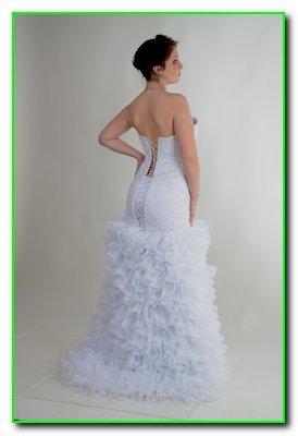 Весільні сукні на Ваш смак.