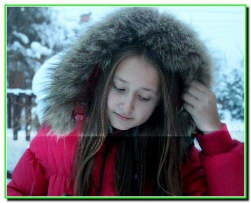 Діана Дарморос:- Я щиро вірю в Бога!