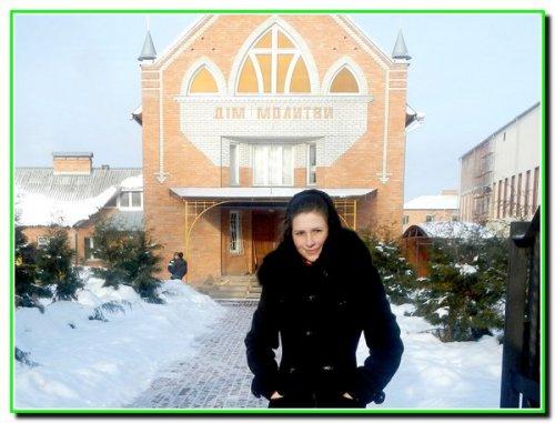Євангельські церкви на Островського та Нагірній.