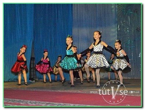 Центр розвитку дітей та юнацтва «ДивоСвіт»