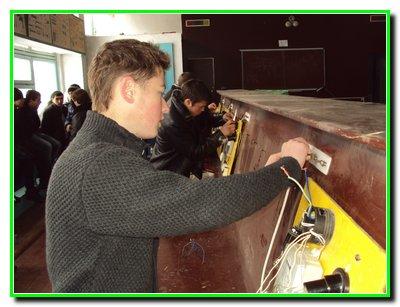 Крижопільський професійний будівельний ліцей