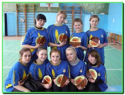 Вище професійне училище № 41 м. Тульчина