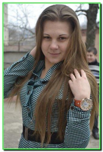 Гернеза Світлана Сергіївна - діамант з Піщанки