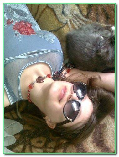Ставерська  Юлія  Володимирівна - Я кохаю, я живу...