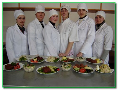 """ДПТНЗ """"Хмільницький аграрний центр професійно-технічної освіти"""""""