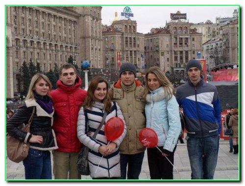 Дар'я Шевчук - майбутнє за нами!