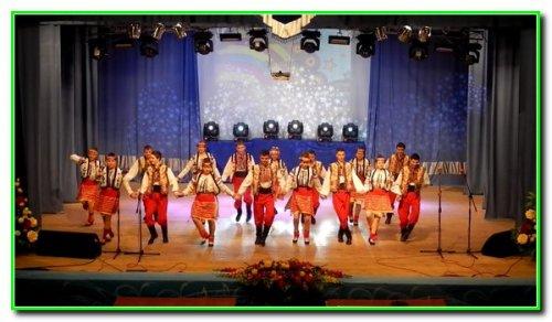 Гала-концерт «Подільські зорі»