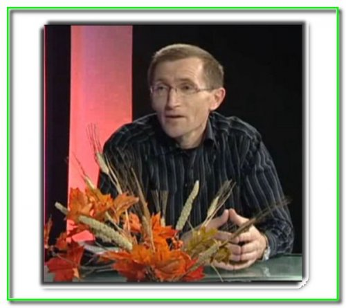Свідчення Андрія Берглезова: Бог існує!