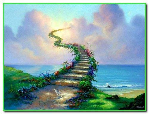 Чи існує Рай та Пекло?