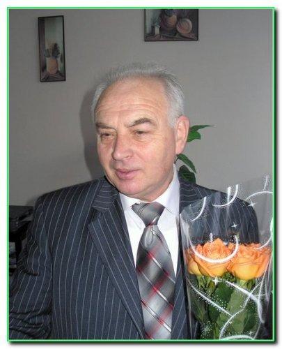 Тишковський Тадеуш Лаврентійович - 70 років з Дня народження