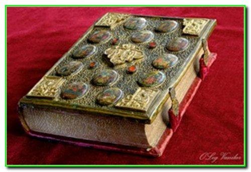 """Біблійна історія """"Світло Миру""""."""