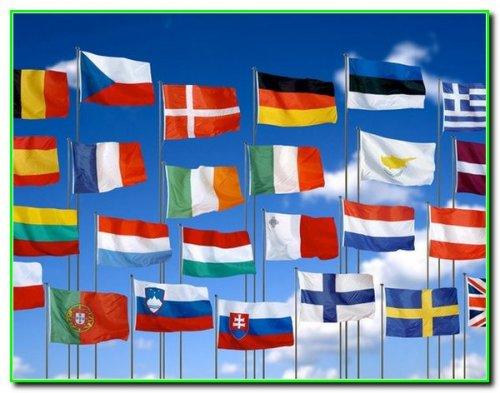 День Європи у Вінниці 18 травня 2013 року