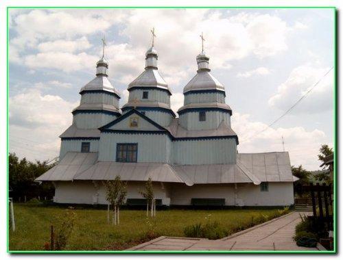 Могилів-Подільський район