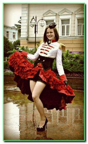 Шемет Ганна Вікторівна - знайомтесь!