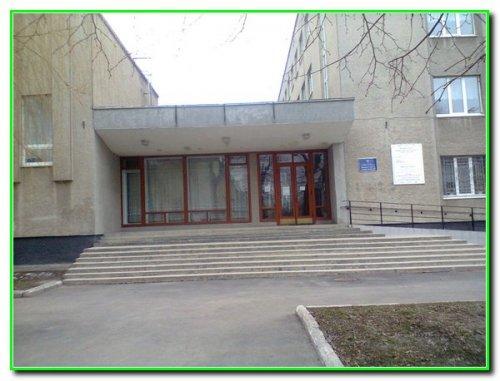 Вінницька дитяча музична школа №2