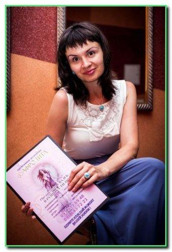 Крашевська Тетяна - тамада