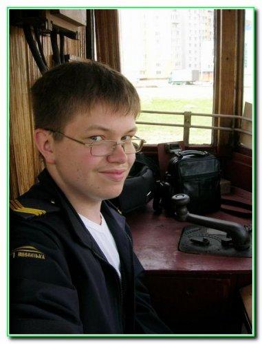 Денис Колесник - запрошую в гості
