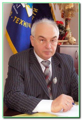 Тишковський Т.Л. - мій професійний шлях
