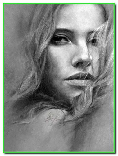 Наталія Вуглицька - талановита художниця