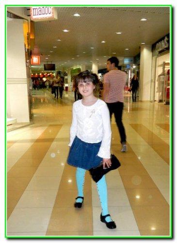 Коритник Валерія - маленька принцеса
