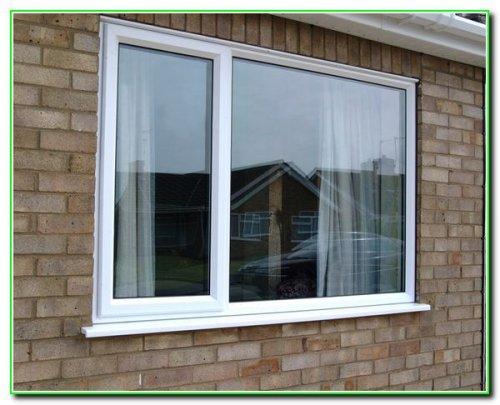 Догляд за пластиковими вікнами