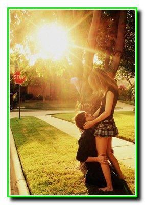 365 + 1 правило справжньої любові. Частина 13