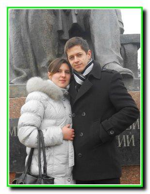 Наталія Залевська - будьте знайомі