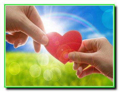 365 + 1 правило справжньої любові. Частина 28