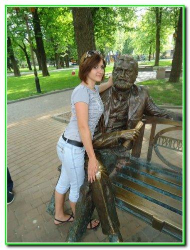 Богачук Вікторія - професійний фотограф