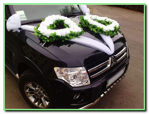 Весільний автомобіль до Ваших послуг