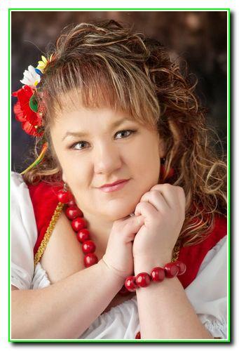 Катерина Зоря - ведуча на весілля