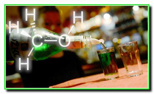 Як розпізнати палений, підроблений алкоголь