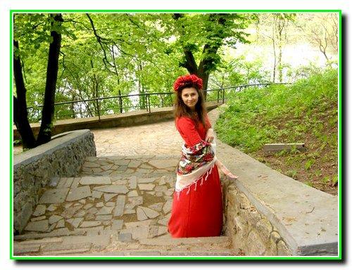 Моє улюблене місто Вінниця
