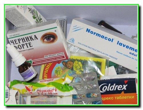 Як розпізнати підроблені ліки