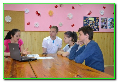 Проект «Україна без сиріт»