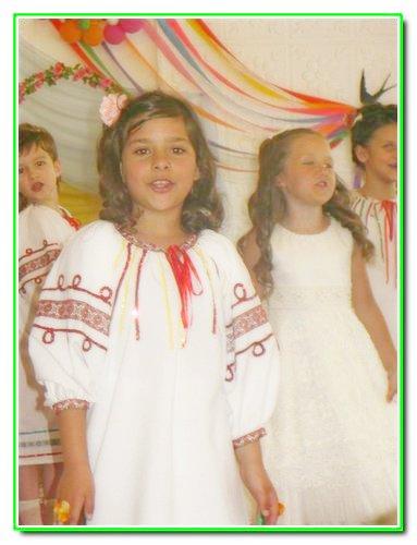 Дівчинка Настя