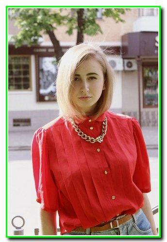 Марина - неординарная личность