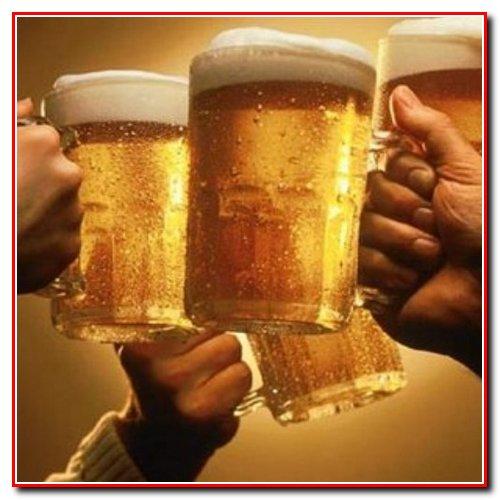 Все про шкідливість пива