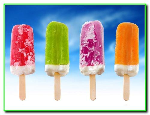Мелорин- морозиво на сучасний лад