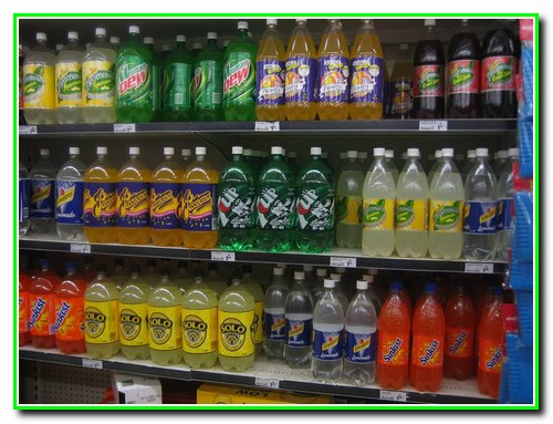 Продукти, які знищують здоров'я
