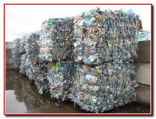 Шкідливість пластикових пляшок