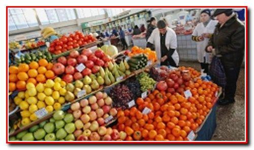 Методи зберігання продуктів небезпечні для нашого здоров'я
