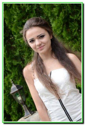 От така я - Оксана Кащук