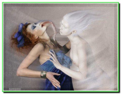 Як захиститись від енергетичного вампіра
