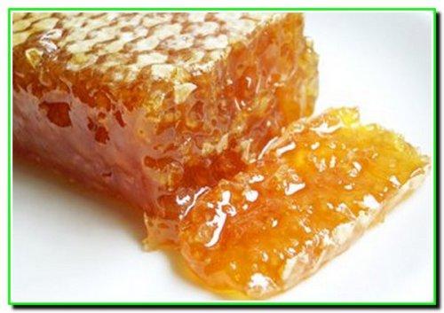 Що вибрати, мед чи цукор?